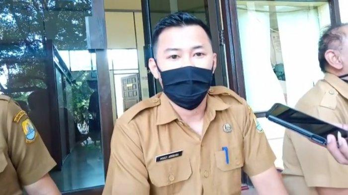 Ada ASN Positif Covid-19, Tiga Bagian di Setda Kabupaten Cirebon Diprioritaskan Tetap Buka Pelayanan