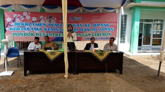 Kemenakertrans Sebut 2000 Peserta Magang dari Indonesia Dikirim ke Jepang per Tahun