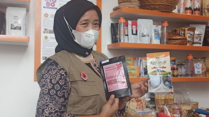 Ada Pameran Bandung Ide Craft 2021, Hadirkan Produk UMKM Dari Daerah Terdampak Bencana