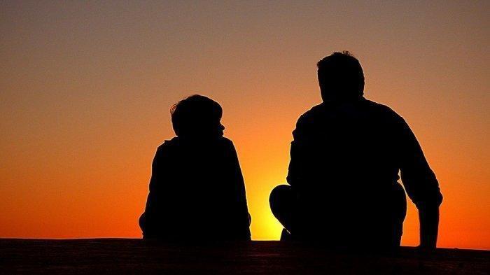Deretan Kata-kata Bijak tentang Ayah, Ucapan Terimakasih Mendalam yang Penuh Makna