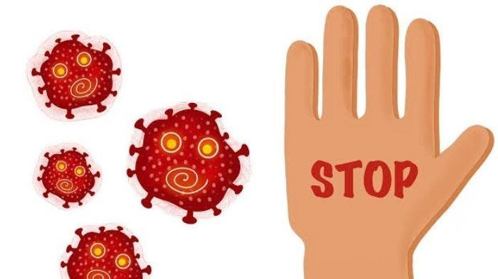 Titik Lengah Kamu Bisa Berpotensi Tertular Virus Corona Meski Pakai Masker dan Taat Prokes