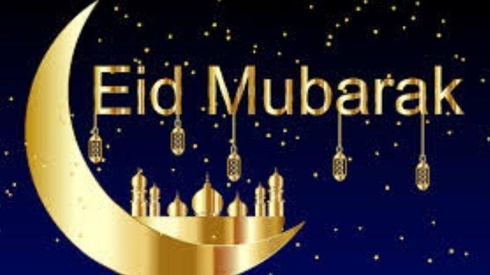 Ingin Kasih Ucapan Selamat Idul Fitri 2021 buat Teman Dekat? Salin Saja dari Banyak Contoh di Sini