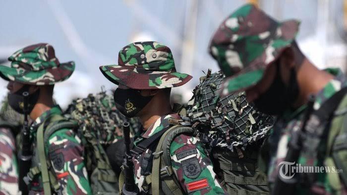 Kumpulan Ucapan Selamat HUT TNI ke-76 pada 5 Oktober, Cocok untuk Update di Media Sosial