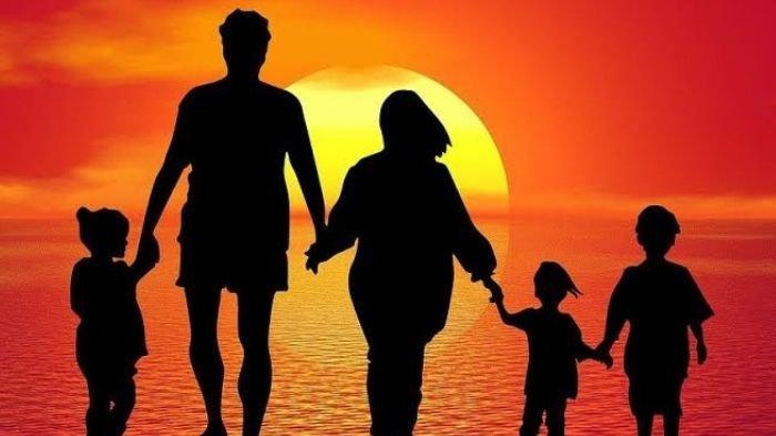 Kata-kata Bijak tentang Keluarga, Kata-kata Menyentuh Cinta Kasih dan Berharganya Keluarga