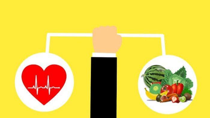 Kumpulan Kata-kata Bijak Penting Menjaga Kesehatan, Jangan Kalap Makan Daging Kurban
