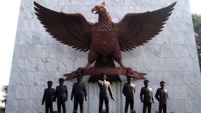Ucapan-ucapan Peringatan G30S PKI, Ungkapan untuk Pahlawan Revolusi, Buat Update Status Media Sosial