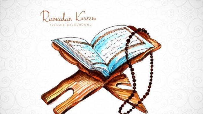 Kata-kata Mutiara Ucapan Menyambut Nuzulul Quran 1442 H, Bagikan ke Saudara Semuslim di Media Sosial