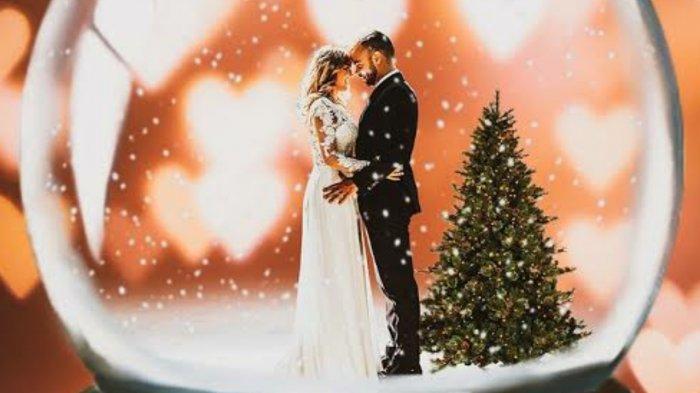 Kata-kata Natal 2020 untuk Suami atau Istri, Ucapan Hari Natal Romantis Penuh Cinta Buat Pasangan