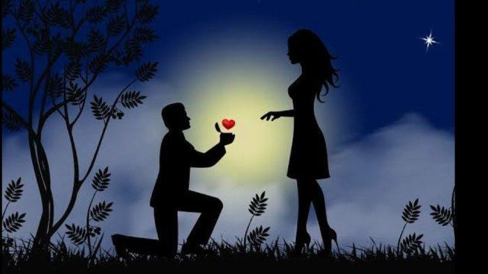 Daftar Kata-kata Romantis Ucapan Selamat Hari Raya Idul Fitri 2021, Yuk Kirim Buat Pasangan