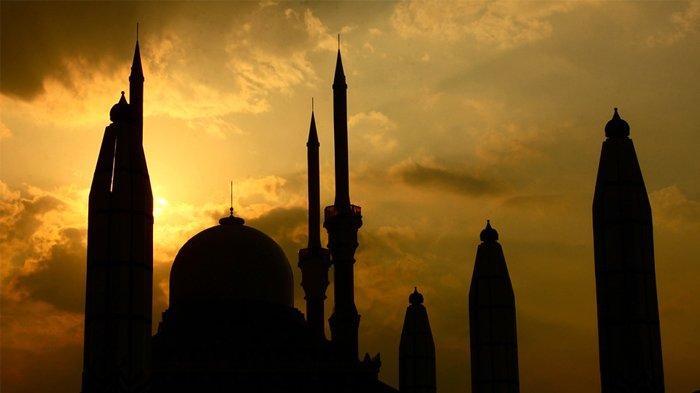 Kata-kata Ucapan Tahun Baru Islam 2021 dalam Bahasa Inggris, Lengkap dengan Gambar Bernuansa Islami