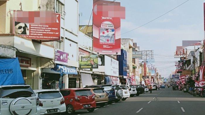 Aturan Pemberlakuan Ganjil-Genap di Kota Tasik Diperpanjang, Ini Titik Penerapannya