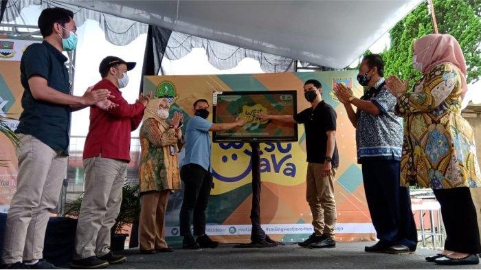 Siapa bilang Desa  ga Kreatif?, Village Talk Buktikan ini