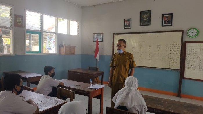 Disdik Kota Bandung Tak Akan Izinkan Guru Mengajar Tatap Muka jika Belum Divaksin