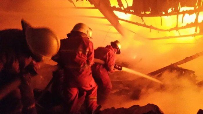 Banyak Kebakaran, Ini Tips untuk Mencegah Kebakaran