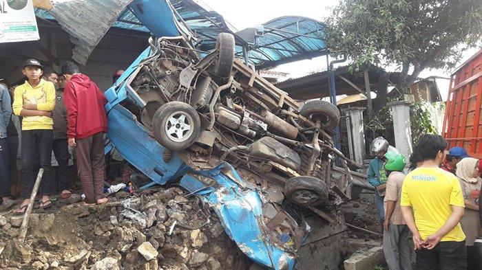 Jumlah Kecelakaan di KBB dan Cimahi Meningkat di Tahun 2019, Jumlah Korban Tewas Juga Meningkat