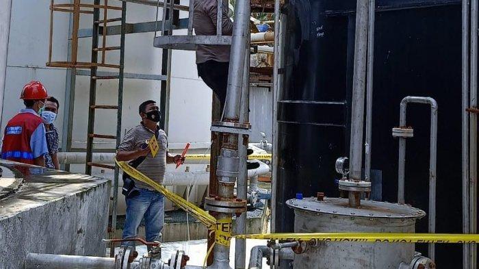 Karyawan Pabrik di Subang Ditemukan Tewas Dalam Tangki, Satu Lainnya Tak Sadarkan Diri
