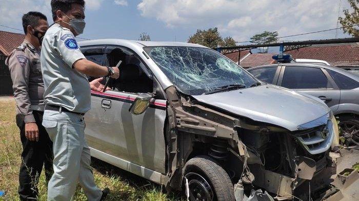 Setelah Tertabrak Korban Masih Hidup, Polisi Sesalkan Warga Tak Segera Menolong Padahal Dekat RS
