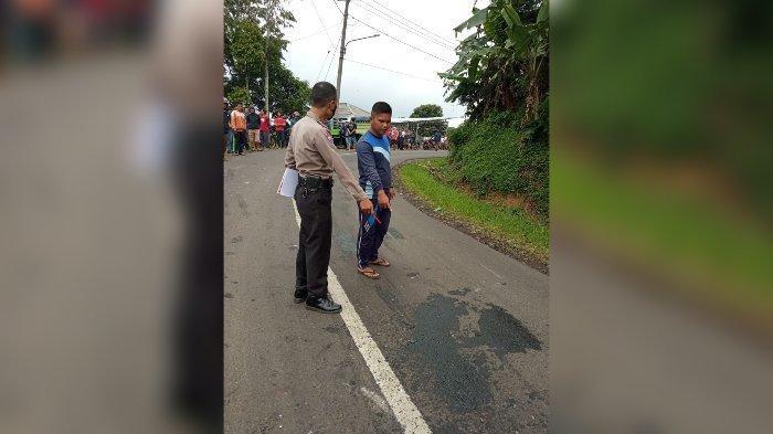 Kecelakaan Maut Tiga Hari Berturut-turut di Lokasi yang Sama, Bus Tabrak Motor, 2 Pengendara Tewas