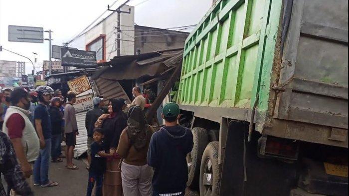 UPDATE Kecelakaan Maut di Tanjungsari Sumedang, Korban Tewas Bertambah, Ini Nama Korban