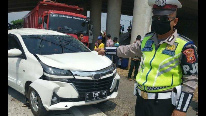 Bukan Bus Sahabat, Korban Tewas Kecelakaan Maut di Tol Cipali Berasal dari Mobil Avanza