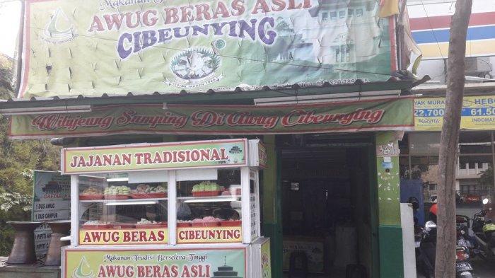 Ini Lima Kedai Kuliner yang Melegenda di Bandung, Nomor 4 Paling Tua