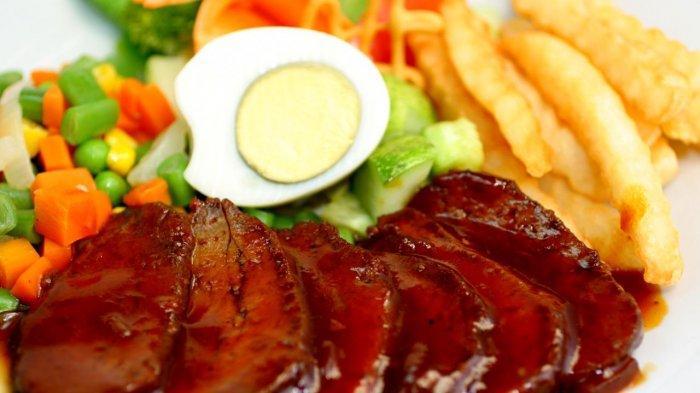 Ingin Wisata Kuliner di Kota Bandung? Wajib Coba 4 Menu Andalan di Kedai Nyonya Rumah