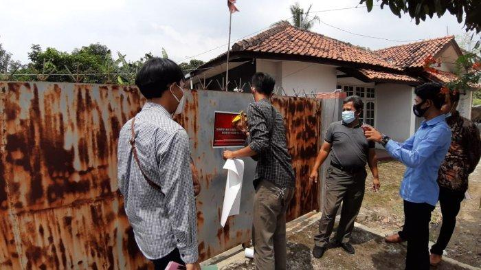 Aset Mantan Direktur Utama BUMD PDSMU Majalengka Disita Jaksa