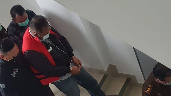 PNS Kementerian PUPR Ditahan Kejati Jabar, Satu Tersangka Lain Mangkir, Kasus Pinjaman KMKK