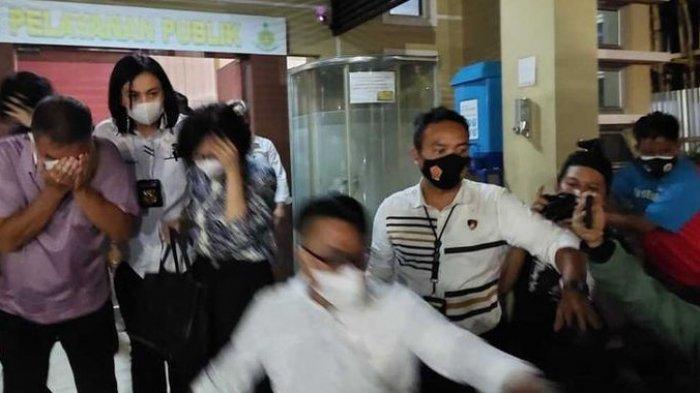 Sumbangan Rp 2 T untuk Penanganan Covid, Polisi Cek Kesehatan Anak Akidi Tio, Pemeriksaan Tertunda