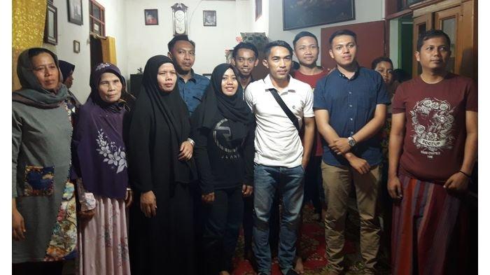 Keluarga Almarhum Ricko Andrean Telah Memaafkan Pelaku, Serahkan Proses Hukum Kepada Polisi