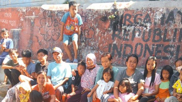 Cerita Suparman Nyaris Jadi Korban Kapal Tenggelam di Maluku, Gagal Berlayar Karena Dicegah Anak