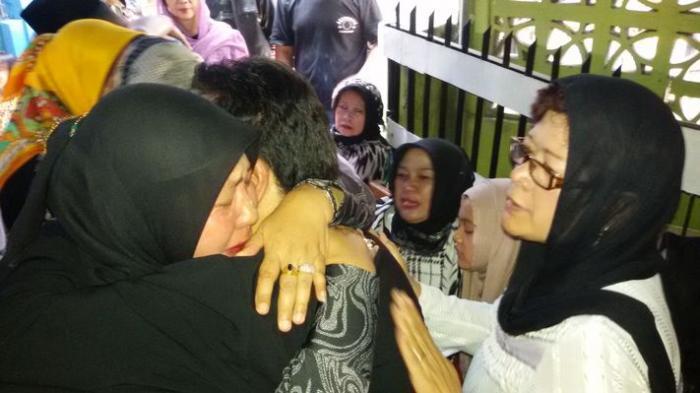 Keluarga Adang Joppy Bersyukur Rencana Pemerintah Arab Beri Santunan