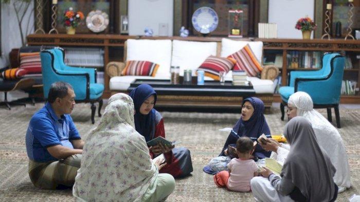 Cerita Istri Mang Oded Mendidik 7 Anaknya Hafiz Alquran, Kuncinya Hanya Dua, Sabar dan Penuh Kasih
