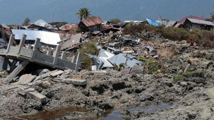 Inilah Catatan Sejarah Dunia, 5 Gempa yang Mengakibatkan Tsunami Paling Mematikan di Abad Ini
