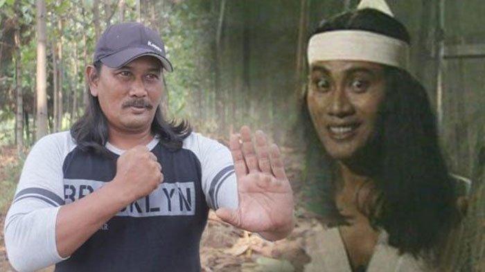 Gaya Hidup Mewah Ken Ken Pemain Wiro Sableng Era 1990-an Berubah Drastis, Sempat Utang Bayar Bakso
