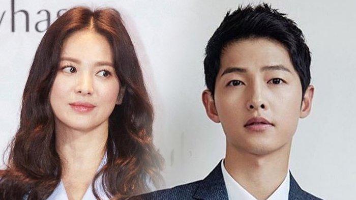 Song Hye Kyo Buka Suara, Beberkan Alasan Bercerai dengan Song Joong Ki, Sudah Pilihan Akhir