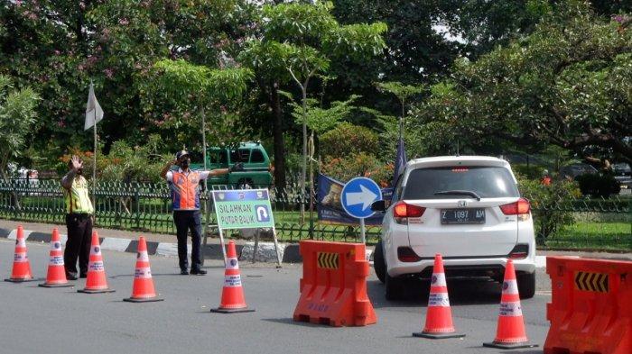 Tidak Ada Toleransi untuk Pengendara yang Akan Masuk ke Kota Bandung, Harus Tunjukkan Dokumen Ini