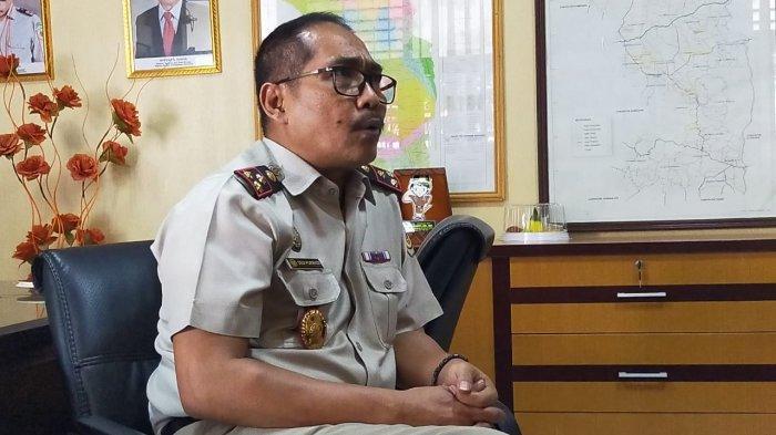 Kepala ATR/BPN Majalengka Sebut Bidang Tanah di Majalengka Banyak yang Belum Bersertifikat