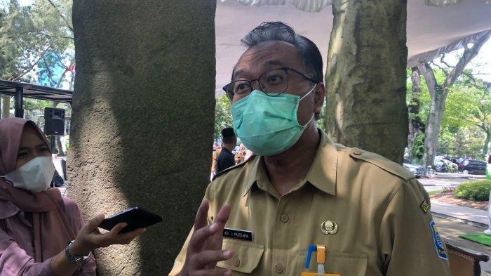 Pemkot Bandung Usulkan 4.380 kuota untuk CPNS 2021