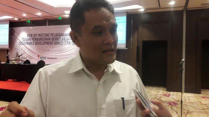 UMP Jabar Berubah, Bappeda Jabar Dorong Pembangunan SDM