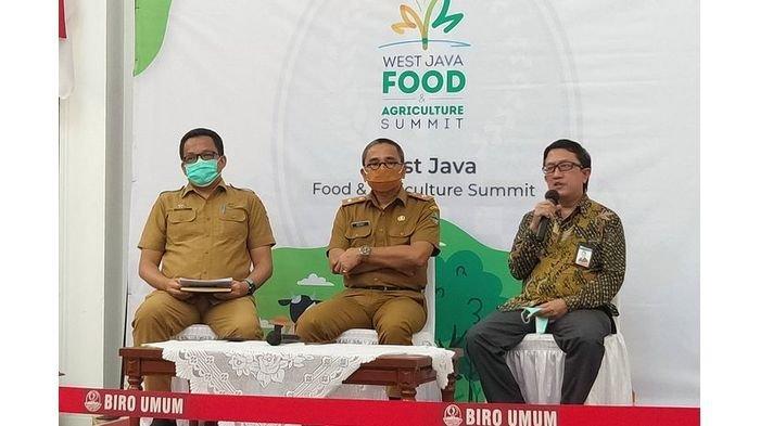 Ubah Wajah Sektor Pertanian Jabar Lewat Petani Milenial Juara, Tarik Minat Generasi Milenial