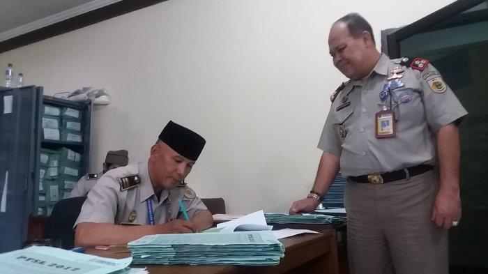 Tanggapi Penyataan Jokowi, BPN Kabupaten Bandung Kebut Pengerjaan 60 Ribu Sertifikat PTSL
