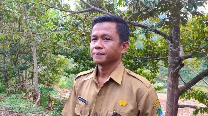 Kades Ujungberung Berharap Kawasan Agrowisata Durian Tingkatkan PAD Desa