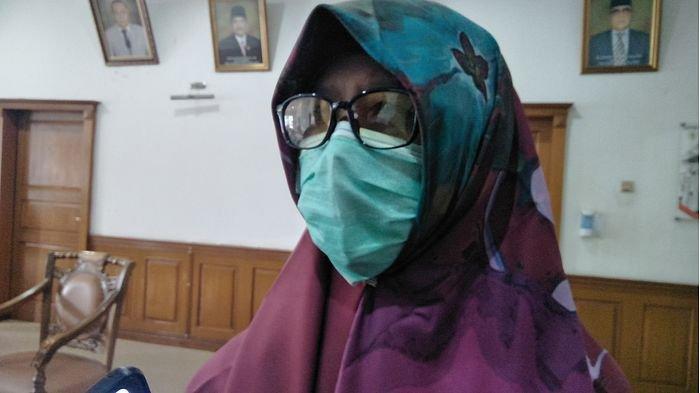 Di Kota Sukabumi, 6 Pasien Positif Covid-19 Sembuh tapi Muncul 6 Pasien Baru, Seorang Meninggal