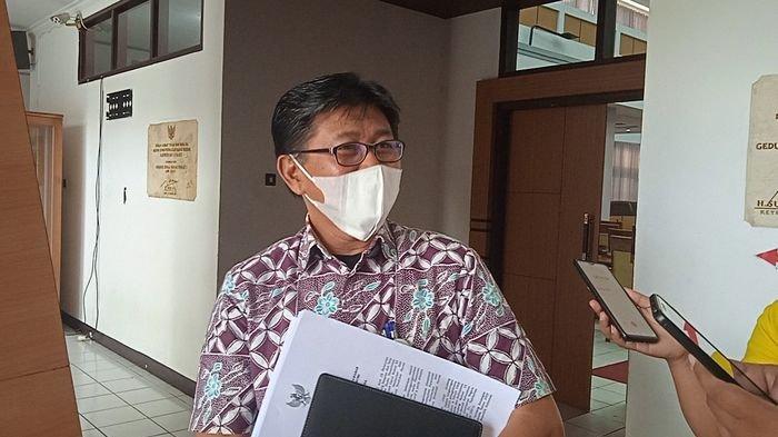 Kepala Dinas Perindustrian dan Perdagangan Garut, Nia Gania.