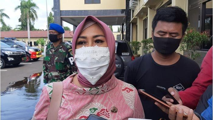 Ada 8 Orang Kontak Erat dengan Pasien yang Baru Dinyatakan Positif Covid-19 di Kabupaten Cirebon