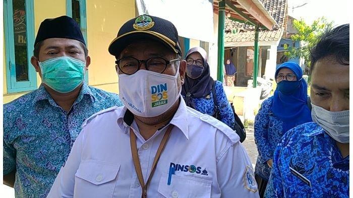 PKL, Pengemudi Ojek Hingga Pelaku Seni Budaya Diusulkan Dapat Bantuan Sosial dari Pemprov Jabar