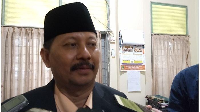 Seluruh SMP Negeri di Kabupaten Cirebon Siap Laksanakan UNBK Tahun Ini