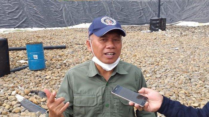 Sanitary Landfill di TPA Pasir Bajing Garut Dibangun, Bisa Tampung Sampah 800 Ribu Ton