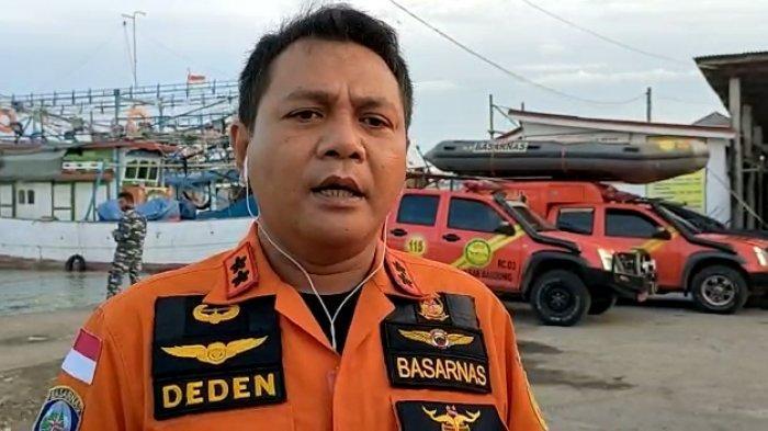 Cuaca Buruk, Pencarian Korban Hilang Tabrakan Kapal di Perairan Indramayu Berlanjut